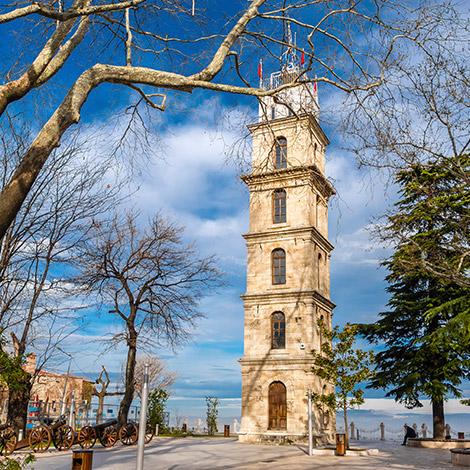 Tophane Clock Tower